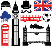 London. Vector illustration (EPS 10 vector illustration