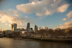 London Vereinigtes Königreich Lizenzfreies Stockbild