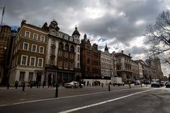 London Vereinigtes Königreich Lizenzfreies Stockfoto