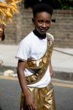 London, Vereinigtes Königreich - 27. August 2017 Notting- Hillkarneval 2008 stockbild