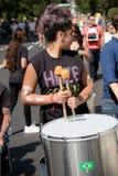 London, Vereinigtes Königreich - 27. August 2017 Notting- Hillkarneval 2008 stockbilder