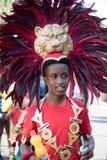 London, Vereinigtes Königreich - 27. August 2017 Notting- Hillkarneval 2008 Stockfoto