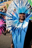 London, Vereinigtes Königreich - 27. August 2017 Notting- Hillkarneval 2008 lizenzfreie stockfotos