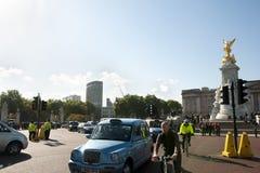 LONDON, VEREINIGTES KÖNIGREICH - 10. Oktober 2012 Stockfoto
