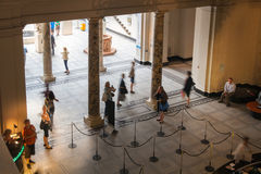 Free London, Victoria And Albert Museum Exhibition Hall. V&A Museum Is The World S Largest Museum Of Decorative Arts And Design. Royalty Free Stock Photos - 58180708