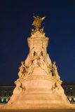 London - Victoria memorial Royalty Free Stock Photography