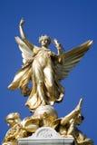 London - Victory landmark Stock Photos