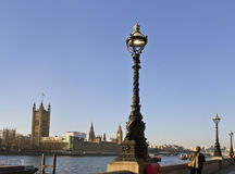 London. Royalty Free Stock Photo