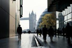 London view Royalty Free Stock Photo