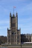 london Westminster Zdjęcia Stock