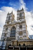 London Westminster abbey Obrazy Stock