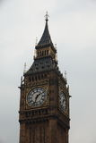London Westminster with Big Ben Stock Photo