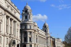 London - Whitehall Royalty Free Stock Photos