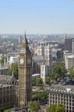 london wielkiej brytanii Fotografia Stock
