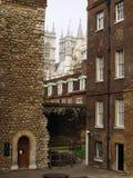 london wielkiej brytanii Zdjęcie Royalty Free