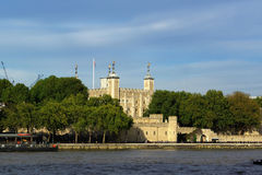 london wierza Zdjęcie Stock