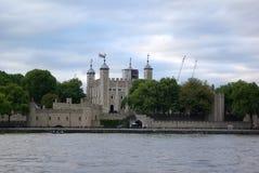 london wierza Obrazy Stock