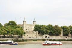 london wierza Fotografia Stock