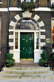 London-Wohnungen lizenzfreies stockfoto