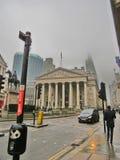 London-Wolkenkratzer Stockfotografie
