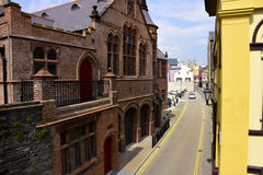 Londonderry, Irland Stockbilder