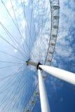 Londons Auge Lizenzfreies Stockfoto