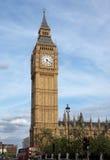 Londra 01 Fotografia Stock