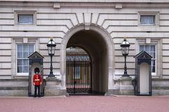 Londra Fotografia Stock Libera da Diritti