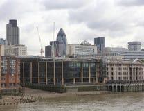 Londra 18 immagini stock