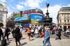 Londra Immagine Stock