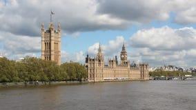 Londra stock footage