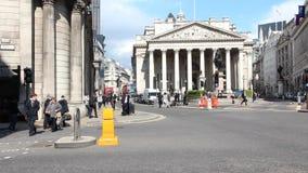 Londra video d archivio