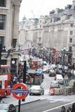 Londra Immagini Stock Libere da Diritti