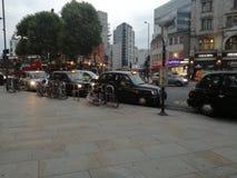 Londra che fa un giro turistico Fotografie Stock Libere da Diritti