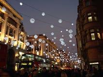 Londra così bella Fotografie Stock Libere da Diritti