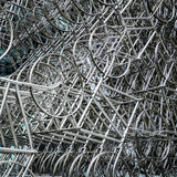 LONDRA - 20 DICEMBRE: Nuova scultura di Forever di Ai Weiwei fuori di Lond Immagine Stock