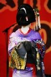 2013, Londra Giappone Matsuri Fotografia Stock Libera da Diritti