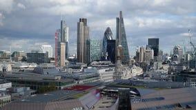 Londra iconica Fotografia Stock