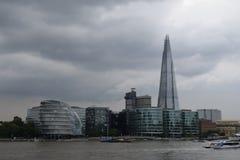 Londra Inghilterra Fotografia Stock Libera da Diritti