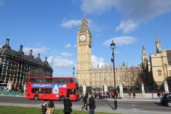 Londra Regno Unito Fotografie Stock