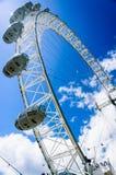 Londra, Regno Unito 12 maggio: OCCHIO Londra Regno Unito di Londra, il 12 maggio 2015 Immagini Stock Libere da Diritti