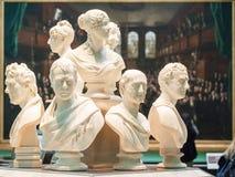 30 07 2015, LONDRA, vista della galleria di ritratto nazionale e dettagli Immagini Stock