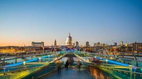Londra, Westminster immagini stock libere da diritti