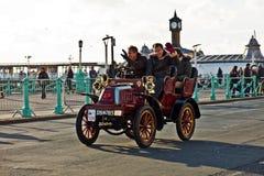 Londres à raça de Brigghton foto de stock royalty free