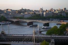Londres Fotos de archivo libres de regalías