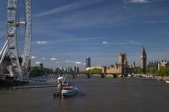 Londres fotografia de stock royalty free
