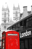 Londres Photographie stock