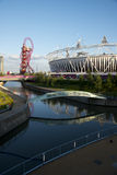 Londres 2012 Imagem de Stock Royalty Free