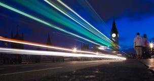 Londres 2012, exposition olympique d'histoire étant Photos stock