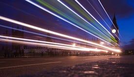Londres 2012, exposition olympique d'histoire étant Photographie stock